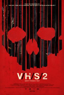Watch V/H/S/2 Online
