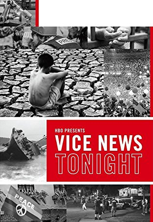 Watch Vice News Tonight Online