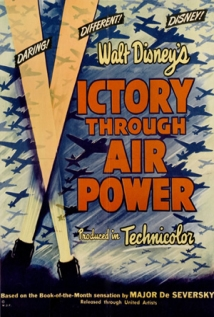 Watch Victory Through Air Power Online
