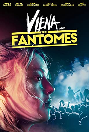 Watch Viena and the Fantomes Online