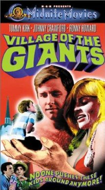 Watch Village of the Giants Online