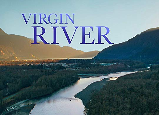 Watch Virgin River Online