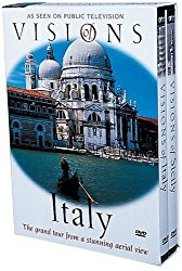 Watch Visions of Italy, Southern Style Online