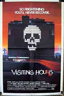 Watch Visiting Hours Online