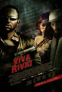 Watch Viva Riva! Online