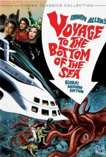 Watch Voyage to the Bottom of the Sea Online