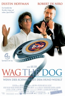 Watch Wag the Dog Online