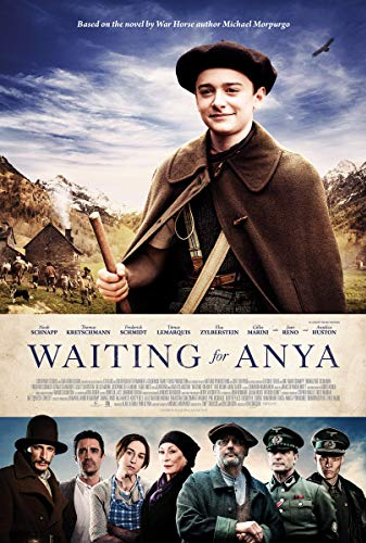 Watch Waiting for Anya Online