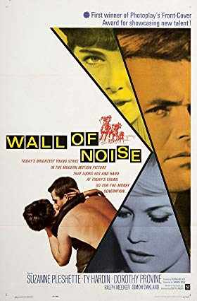 Watch Wall of Noise Online