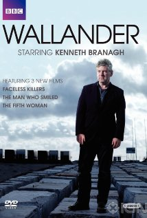Watch Wallander Online