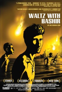 Watch Waltz with Bashir Online