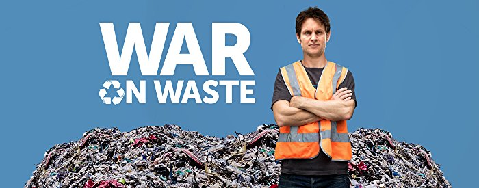 Watch War on Waste Online
