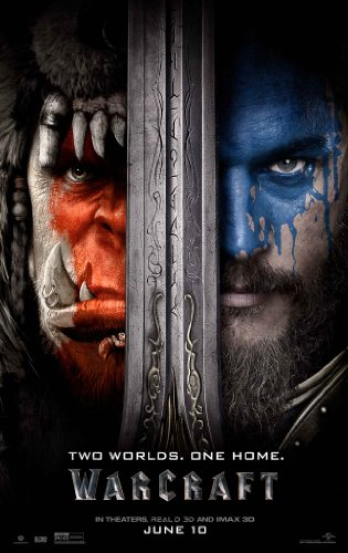 Watch Warcraft: The Beginning Online