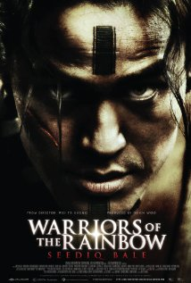 Watch Warriors of the Rainbow: Seediq Bale I Online