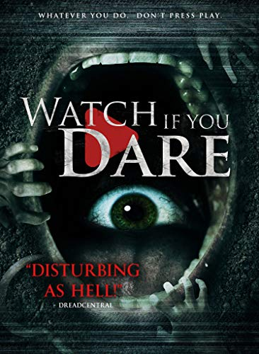 Watch Watch If You Dare Online