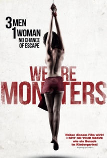 Watch We Are Monsters Online
