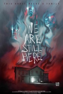 Watch We Are Still Here Online