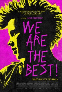 Watch We Are the Best! Online
