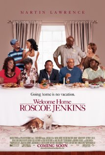 Watch Welcome Home, Roscoe Jenkins Online