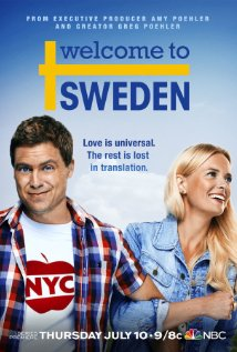 Watch Welcome to Sweden Online