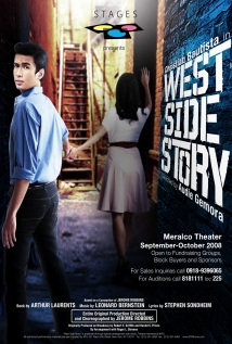 Watch West Side Story Online