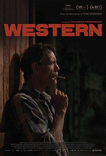 Watch Western Online