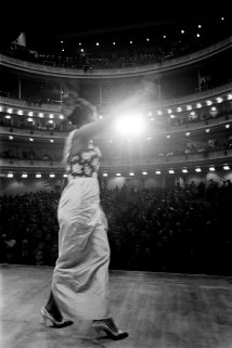 Watch What Happened, Miss Simone? Online