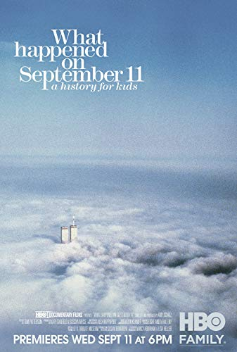 Watch What Happened on September 11 Online