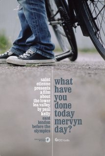Watch What Have You Done Today Mervyn Day? Online