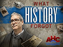 Watch What History Forgot Online