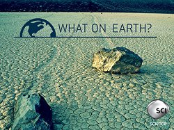 Watch What on Earth? Online