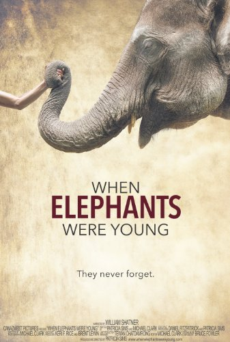 Watch When Elephants Were Young Online