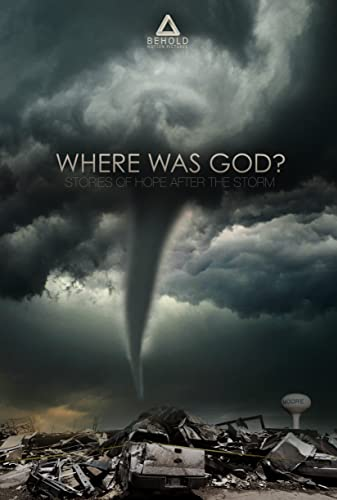 Watch Where Was God Online