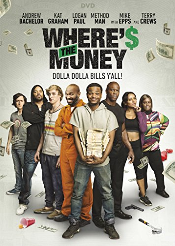 Watch Where's the Money Online