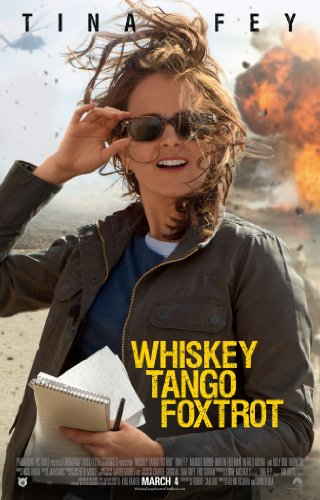 Watch Whiskey Tango Foxtrot Online