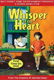 Watch Whisper of the Heart Online