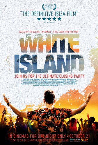 Watch White Island Online