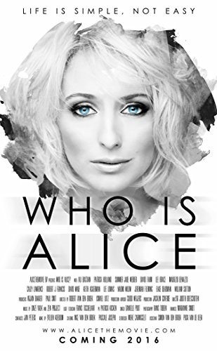 Watch Who Is Alice? Online