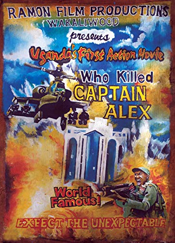 Watch Who Killed Captain Alex? Online
