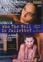Watch Who the Hell Is Juliette? Online