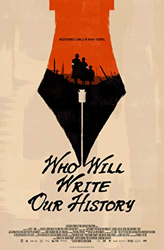 Watch Who Will Write Our History Online