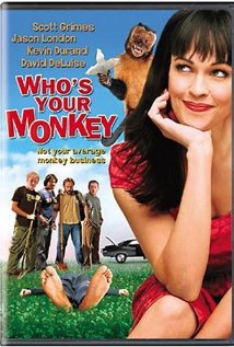 Watch Who's Your Monkey? Online