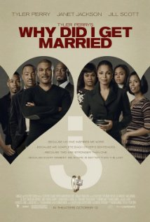 Watch Why Did I Get Married? Online
