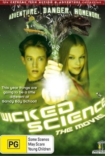 Watch Wicked Science Online