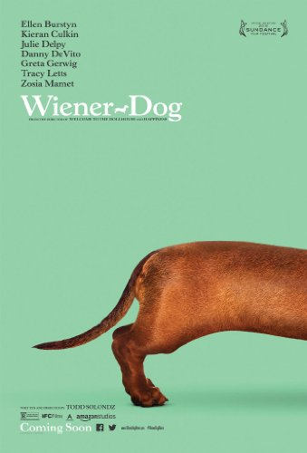 Watch Wiener-Dog Online