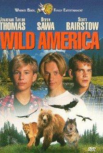 Watch Wild America Online