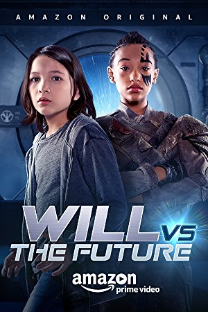 Watch Will vs. The Future Online