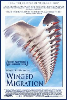 Watch Winged Migration Online