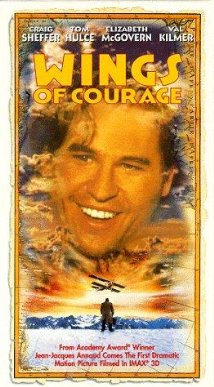 Watch Wings of Courage Online