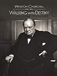 Watch Winston Churchill: Walking with Destiny Online